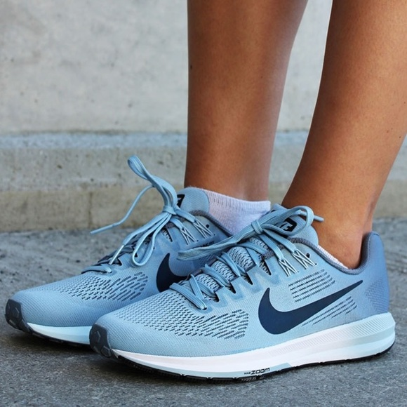 999b1f6ddb9dc Nike Air Zoom Structure 21 running shoes size 7.5.  M 5b631e67f4145210814a0bdf